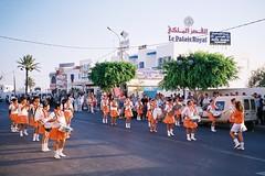 A passeggio per Midoun (sirio174 (anche su Lomography)) Tags: summer estate tunisia djerba majorettes midun isoladidjerba