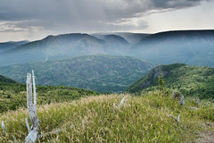 Freedom (sbastienfontana) Tags: mountain canada freedom quebec gaspesie