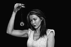 Anna1 (Crystallizing the Transformation) Tags: portrait sleep pendulum trance hypnosis