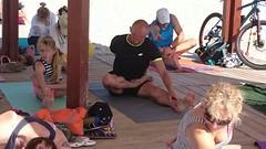 hatha yoga Hibernis Mare 22 mayo 2016 (37) (Visit Pilar de la Horadada) Tags: yoga playa alicante roller invierno recharge hatha patinaje costablanca voley zumba ludoteca pilardelahoradada vegabaja milpalmeras hibernismare