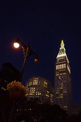NYC night (thomasiochum) Tags: new york nyc food usa building night manhattan truc