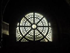 PANJN (Panxn), Nigrn, Pontevedra, Galicia. Templo votivo del mar. (Josercid) Tags: galicia antoniopalacios panxn nigrn panjn nmero8 templovotivodelmar arquitecturasigloxx pntevedra simbologanmeroocho