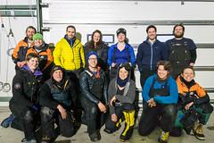 SAR (RebekahOsgood) Tags: rescue scott search team antarctica base joint sar antarctic jasart winter2016