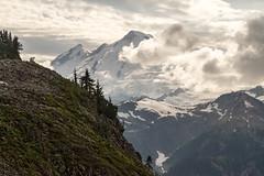 Great Views in the North Cascades (jpmckenna - Northern Plains Tour Coming Up) Tags: northcascades getoutside hikingwashington washingtontrails lakeanntrail mtbakernationalrecreationarea mypubliclands