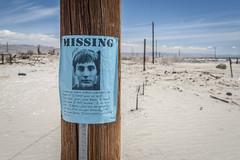 Missing (luke.me.up) Tags: niko saltonsea bombaybeach d810