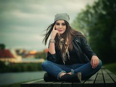 Paulina (Mirek Brzozowski) Tags: bestportraitsaoi