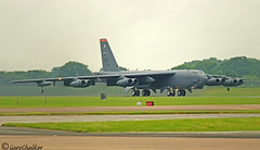 B-52H 60-0007 ICER02 (Gary Chalker,) Tags: b52h boeingb52stratofortress pentaxk5 sigma300mmf28exdg