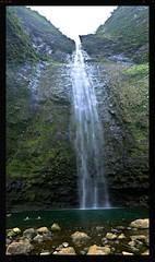 Hawaii Hanakapi'ai falls (DianaTeeDub) Tags: hawaii hiking falls kauai hanakapiai hanakapiaifalls