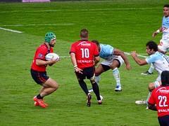 DSC00722 (melobatz) Tags: rugby ernest finale stade wallon prod2 aviron aurillacois boayonnais