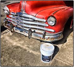 Primeless (SamyColor) Tags: auto color colors colores colori iphone colorido antiquecars autoantiguos iphone5s
