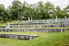 L'anfiteatro (vengino) Tags: parco del chianti sculture siena toscana parchi macchiamediterranea parcosculturedelchianti