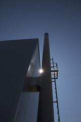 Seitenstetten Fernheizwerk (krustyhimself) Tags: austria seitenstetten heatingplant
