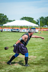 HG16-11 (Photography by Brian Lauer) Tags: illinois scottish games highland athletes heavy scots itasca lifting