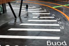 Chronometré (johann walter bantz) Tags: street urban color art lines lumix artwork style 100 signalisation visual ecriture lx urbanlife courbes artmodern creativ