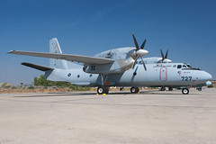 727_Antonov_An-32_CroatianAF_Tanagra (Tony Osborne - Rotorfocus) Tags: 2005 force air croatia greece croatian tanagra antonov an32 an32b