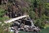 Alexandra Suspension Bridge (xxxdonny000) Tags: longexposure waterfall kingsbridge suspensionbridge borders launceston burnie chairlift cataractgorge firstbasin tamron18270mmlens westridgely guidefall