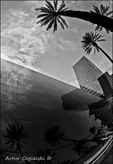 Las Vegas (Artvet) Tags: blackwhitephotos