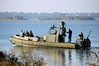 U.S. Navy Riverine Patrol Boat (RPB)