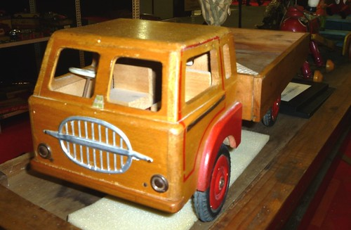 Alpia Fiat 682