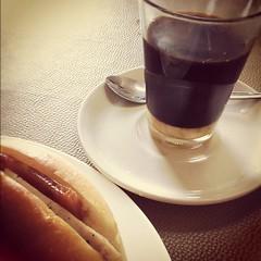 โบราณทั้งกาแฟและร้าน
