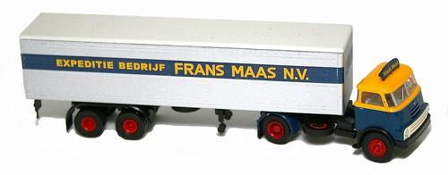 Brekina Daf 2200