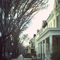 little houses (phoebe reid) Tags: houses virginia richmond va tiltshift thefan neingrenze neingrenze5000t somewhereonfloyd