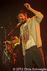 Young The Giant @ Majestic Theatre, Detroit, MI - 02-28-12