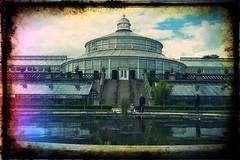 Kopenhagen greenhouse 2000