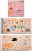 """Livre """"Les Trois petits Zèbres"""" - Reproductions de dessins d'enfants • <a style=""""font-size:0.8em;"""" href=""""http://www.flickr.com/photos/30248136@N08/6834094246/"""" target=""""_blank"""">View on Flickr</a>"""
