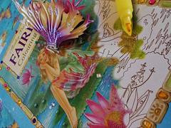 Enhanced Fairy Tale (Cathlon) Tags: water illustration fairytale drops wings fairy jewels storybook enhanced addedto scavenger17 ansh34