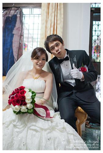 {Ian & Ivori} 婚禮紀錄