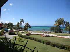 Balconey View (Hear and Their) Tags: club amigo hotel cuba villa atlantico guardalavaca
