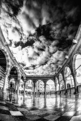 Il cielo sopra Udine