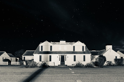 View Clear Cape Cod Night Skies →