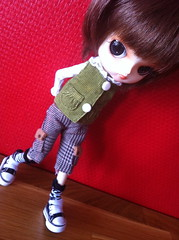 Gogoyubari (fafinette78) Tags: france apple japan french toy toys doll dolls phone dal sugar plastic planning bjd pullip blythe gogo japon mag jun plastique iphone yubari gogoyubari sugarmag dtra
