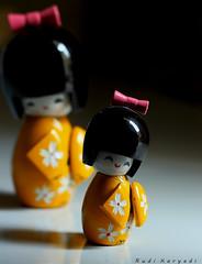 geisha :) (rudikaryadi) Tags: geisha danboo