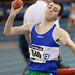 NI & Ulster Juvenile Indoor Champs 2012