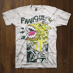 T-shirt_Design_Template_826 (Tshirt-Factory) Tags: monster illustration mouth vectorart drawing teeth fear panic scream shock mutant omg threat panick panique tshirtfactory tshirtprint tshirtgraphic vectorprint tshritdesign tshirtvector