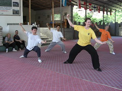 "Learn Tahi Chi in School Yangshuo China • <a style=""font-size:0.8em;"" href=""http://www.flickr.com/photos/76454937@N07/6886259199/"" target=""_blank"">View on Flickr</a>"