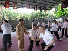 """Learn Tahi Chi in School Yangshuo China • <a style=""""font-size:0.8em;"""" href=""""http://www.flickr.com/photos/76454937@N07/6886280953/"""" target=""""_blank"""">View on Flickr</a>"""