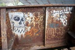 DSC_0071 (thepowerremains) Tags: boston graffiti rust decay massachusetts built fugue htea