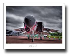 USAF F-15 Eagle (Jas Mahal) Tags: photoshop lens nikon jet kit usaf hdr highdynamicrange aicraft f15eagle photomatix cs5 nikon1855mm lightroom3 nikond5000 elements9 ronin237