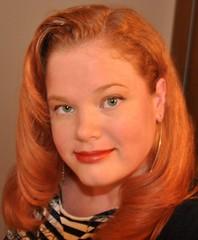 Trying out being a redhead! (jjs08) Tags:  jjs08 jennifershieldsphotography