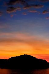 Sunrise Island (HjD Photography) Tags: color water sunrise landscape island eos 50mm malaysia langkawi 50 5018 canonef50mmf18ii xti 400d canoneos400d digitalrebelxti kissx