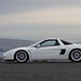 Side Profile of Brian's NSX