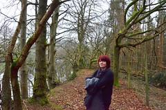 Walk on the wildside... (monkeyiron) Tags: scotland walk perthshire tay dunkeld birnam murthlyestate