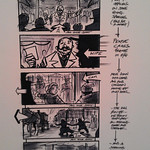 Storyboard: Strasbourg Explosion - page 2 thumbnail