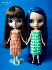 Linda and Malice