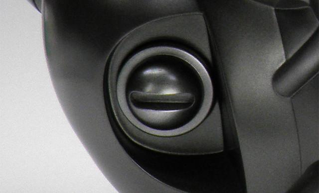 CCP - 1/1複製品第二彈:斬鬼者覺悟強化外骨格・エクゾスカル零頭盔