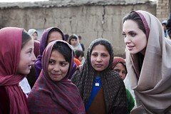 UNHCR News Story: Angelina Jolie appointed special envoy of UNHCR chief (UNHCR) Tags: girls news afghanistan children student education village refugee teenagers angelinajolie un help aid afghan actress conflict schoolgirls information protection assistance struggle kabul unhcr humanitarian victims settlement displaced displacement afg newsstory idps idp gwa returnees internallydisplacedpeople specialenvoy forceddisplacement internallydisplaced unrefugeeagency antnioguterres unhighcommissionerforrefugees highcommissionerforrefugees goodwillambasador